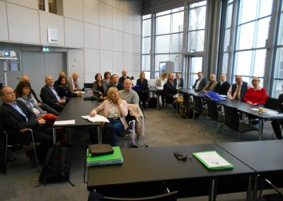 AGM in Hanover for Agritechnica 2017