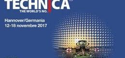 Agritechnica, the world n.1